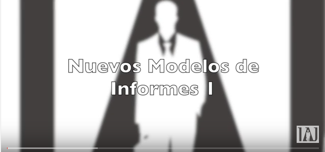 Nous models d'informes d'Auditories