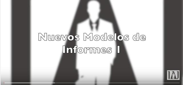 Nous models d'informes d'Auditories